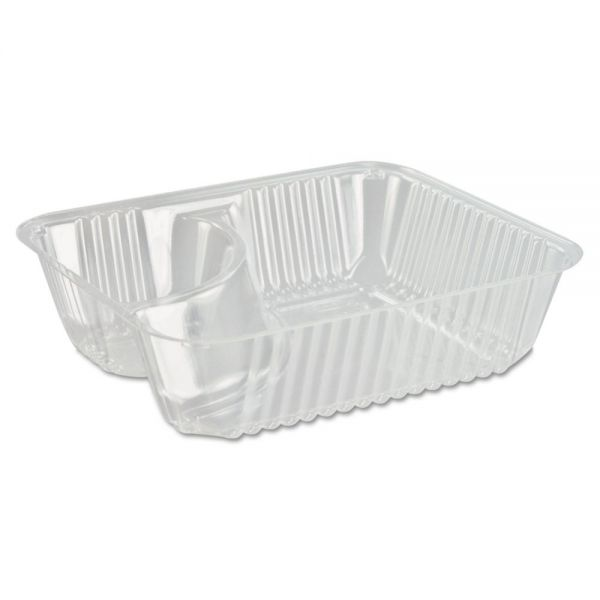 Dart ClearPac Small Nacho Trays