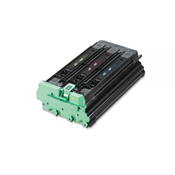 Ricoh 402449 Drum Unit, Tri-Color
