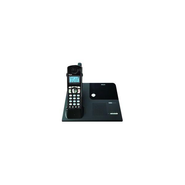 RCA ViSYS 25420 Four-Line Cordless Office Phone