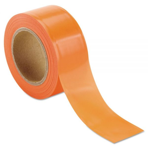IRWIN 150-GO Flagging Tape, Glo-Orange