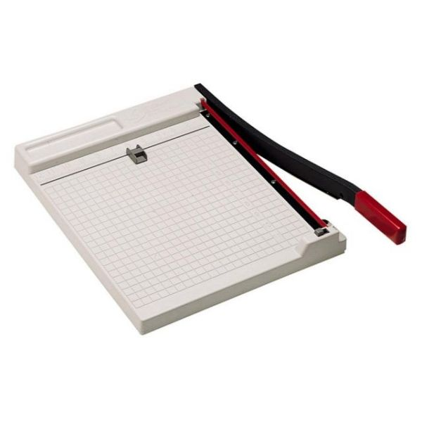 SKILCRAFT Drop Knife Paper Cutter