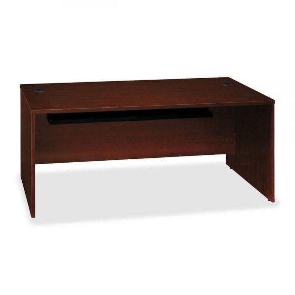 bbf Quantum QT0705CS Desk Shell by Bush Furniture