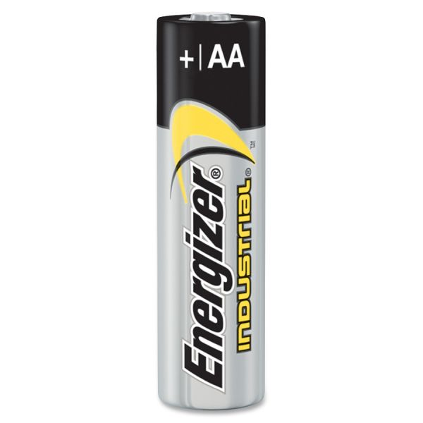 Energizer Industrial AA Batteries