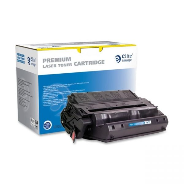 Elite Image Remanufactured HP 82X (C4182X) High Yield Toner Cartridge