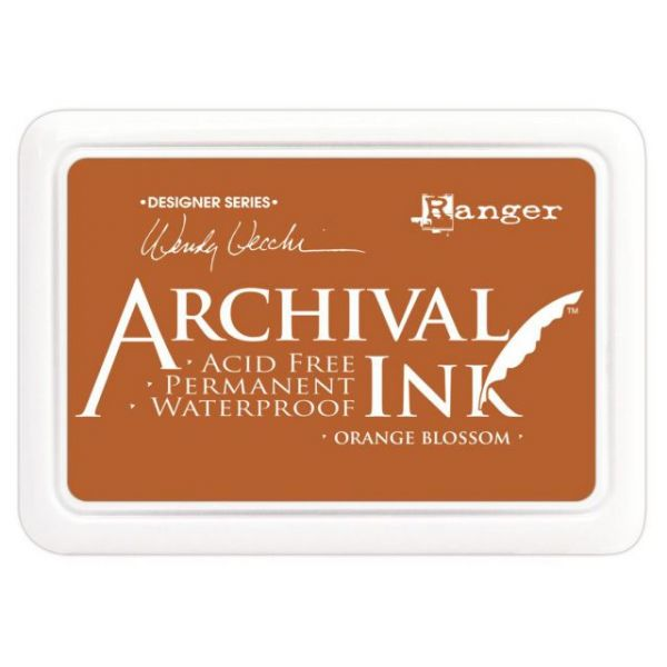Wendy Vecchi Designer Series Archival Ink Pad