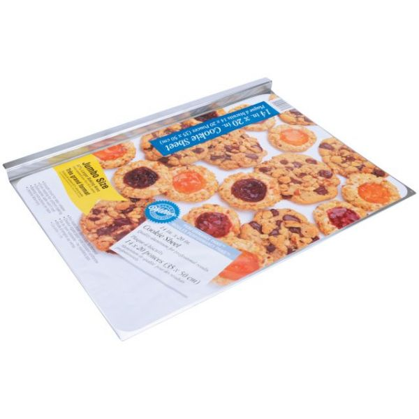 Performance Cookie Sheet