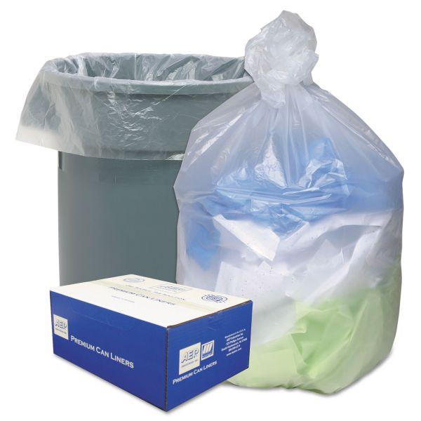 Webster Ultra Plus 33 Gallon Trash Bags