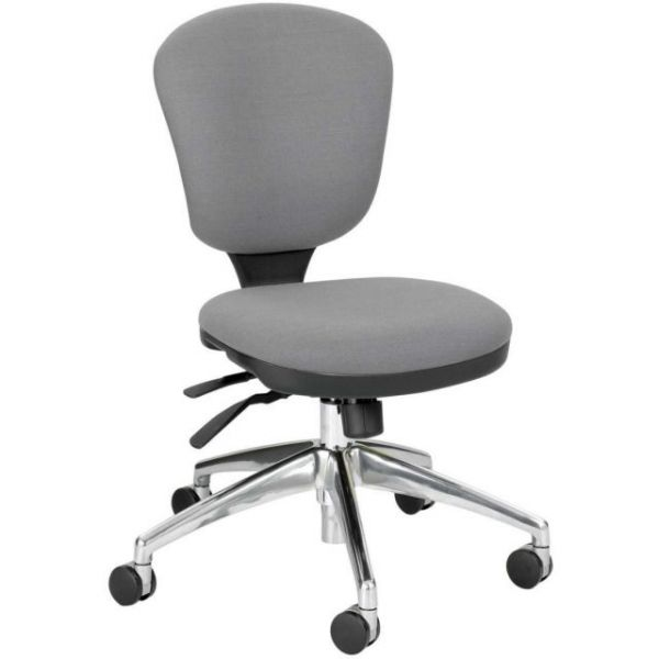 Safco Metro Mid Back Task Chair