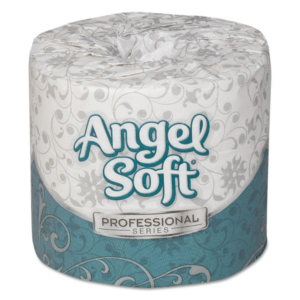 Angel Soft 2 Ply Toilet Paper