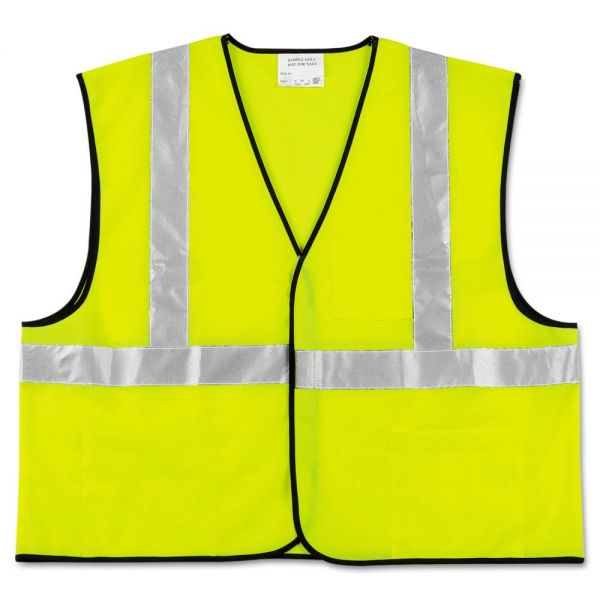 MCR Safety Class 2 Safety Vest