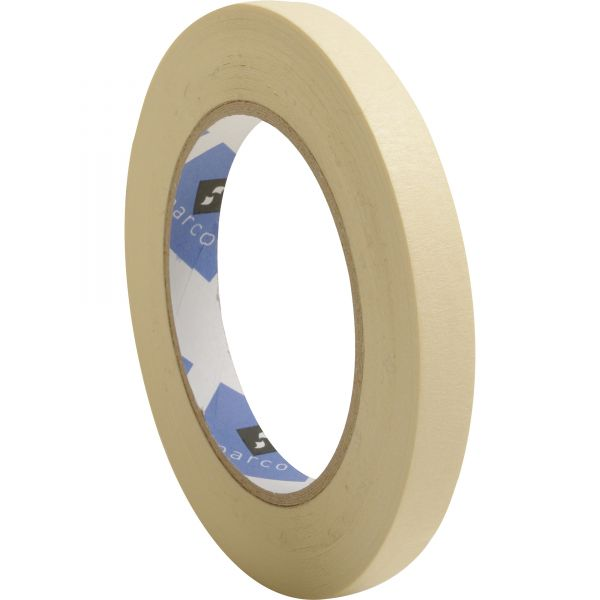"""Sparco Paper 1/2"""" Masking Tape"""