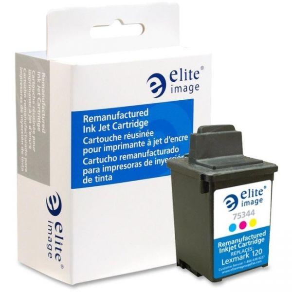 Elite Image Remanufactured Lexmark 15M0120 Ink Cartridge