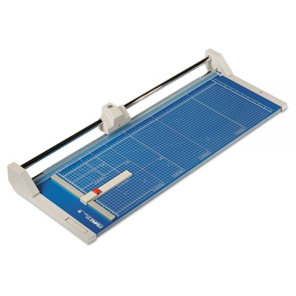 Dahle Professional Model 554 Rolling Paper Trimmer