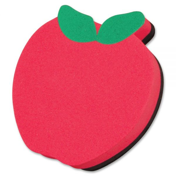 Ashley Apple Design Magnetic Whitebrd Eraser