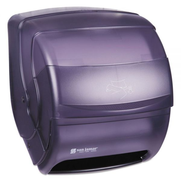 San Jamar Integra Lever Paper Towel Dispenser