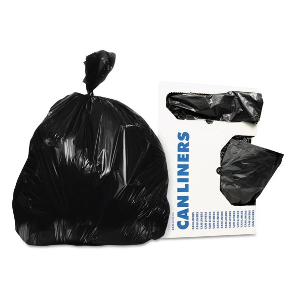 Heritage Linear 33 Gallon Trash Bags