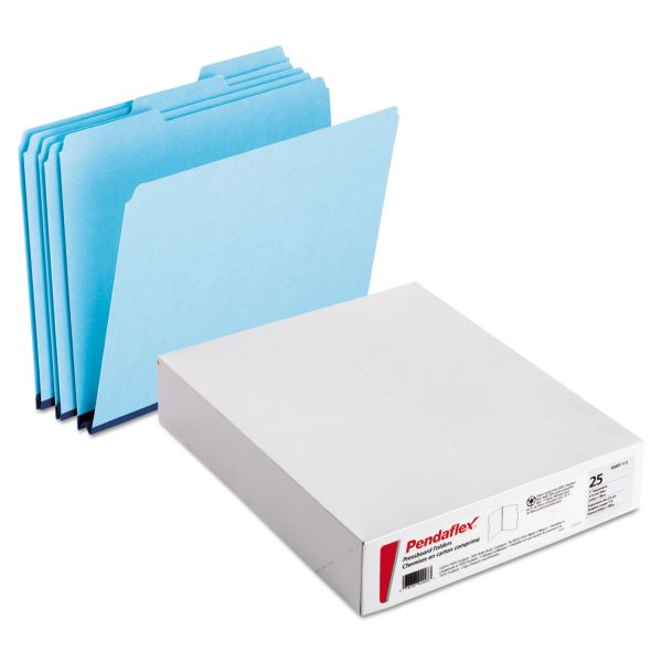 Pendaflex Pressboard File Folders