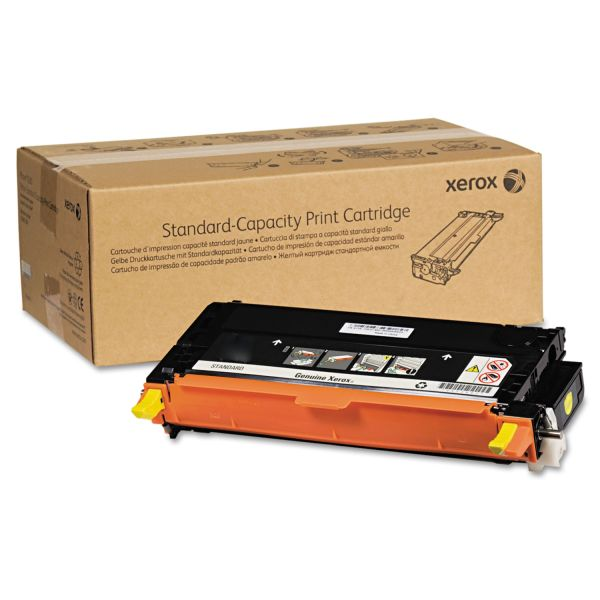 Xerox 6R1238 Black Toner Cartridge