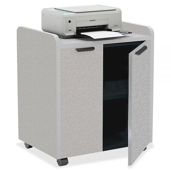 Mayline 2110MU Printer Cabinet