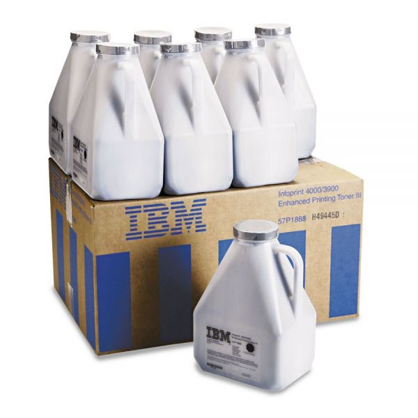 IBM 57P1888 Black Toner Cartridges