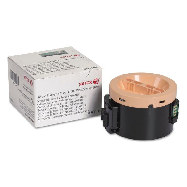 Xerox 106R02180 Black Toner Cartridge