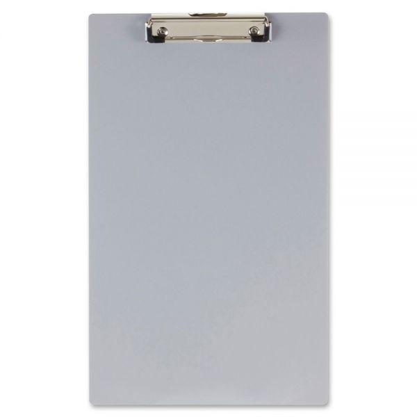 OIC Aluminum Clipboard