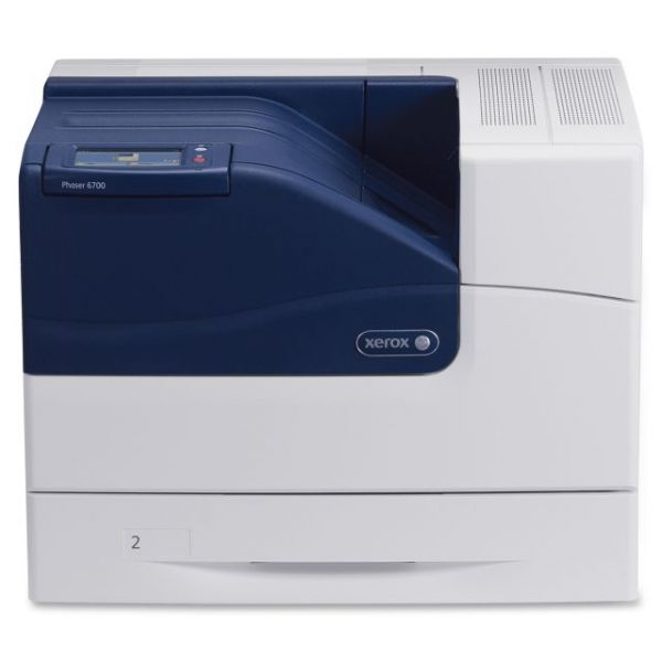 Xerox Phaser 6700N Desktop Color Laser Printer