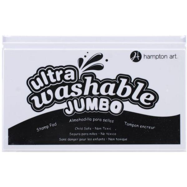 Hampton Art Jumbo Washable Ink Pad