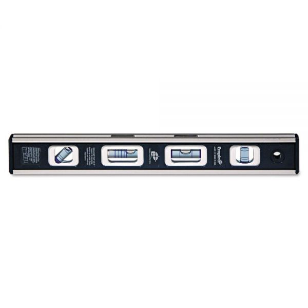 Empire 12 in. Magnetic Torpedo Level