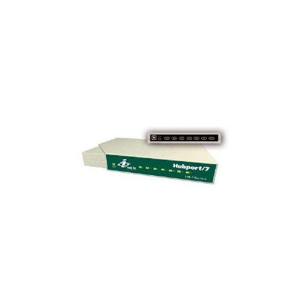 Digi Hubport/4c+ 4-Port USB-1.1 Hub