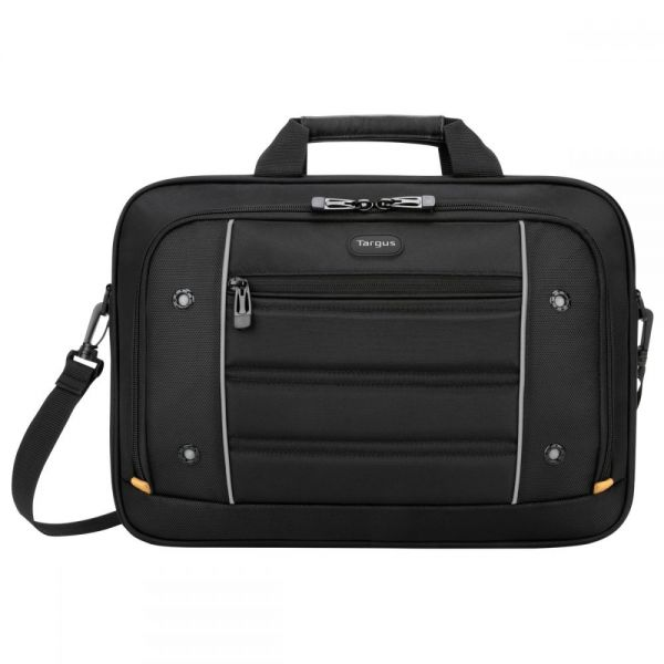 "Targus Drifter TBT271 Carrying Case (Briefcase) for 16"" Notebook - Black"