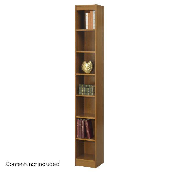 Safco Wood Veneer Baby Bookcase