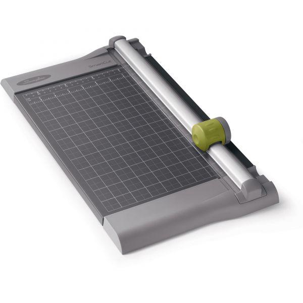 "Swingline SMARTCUT A400pro Rotary 12"" Paper Cutter"
