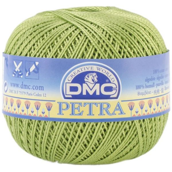 Petra Crochet Cotton Thread