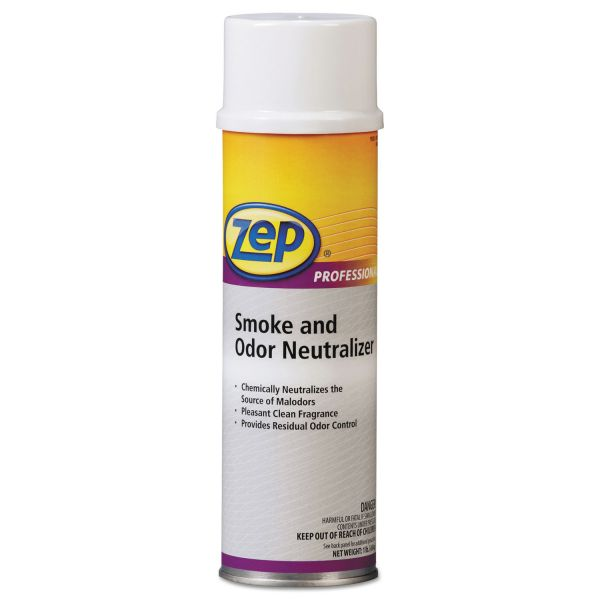 Zep Professional Smoke and Odor Neutralizer