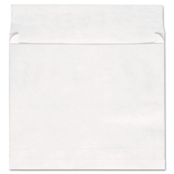 "Universal One 10"" x 13"" Tyvek Expansion Envelopes"