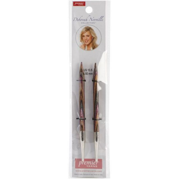 Deborah Norville Interchangeable Knitting Needles