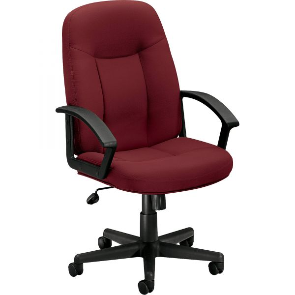 HON HVL601 High-Back Office Chair