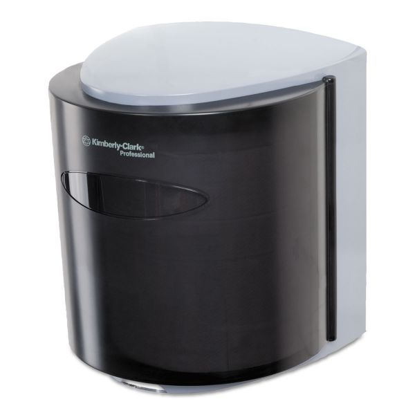 Kimberly-Clark Roll Control Center-Pull Paper Towel Dispenser