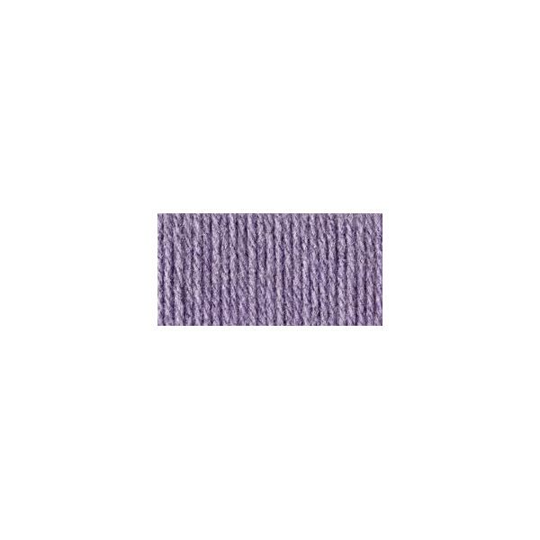 Bernat Super Value Yarn - Lavender