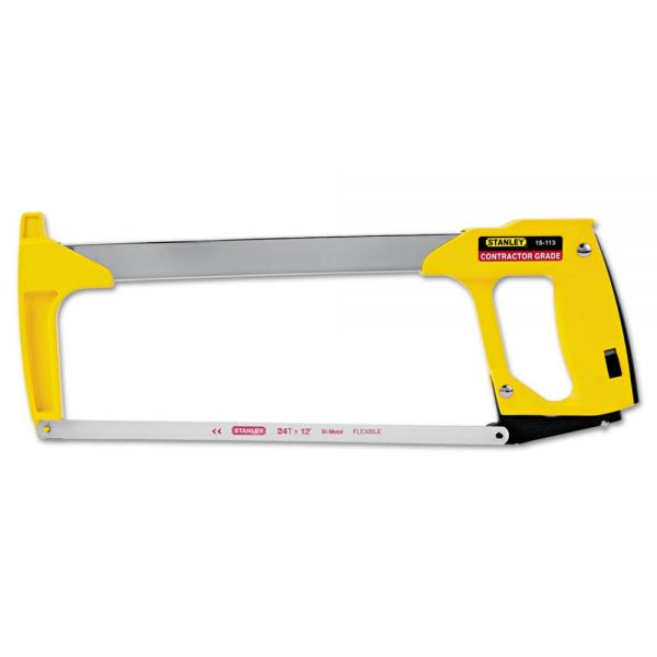 Stanley Tools High Tension Hacksaw