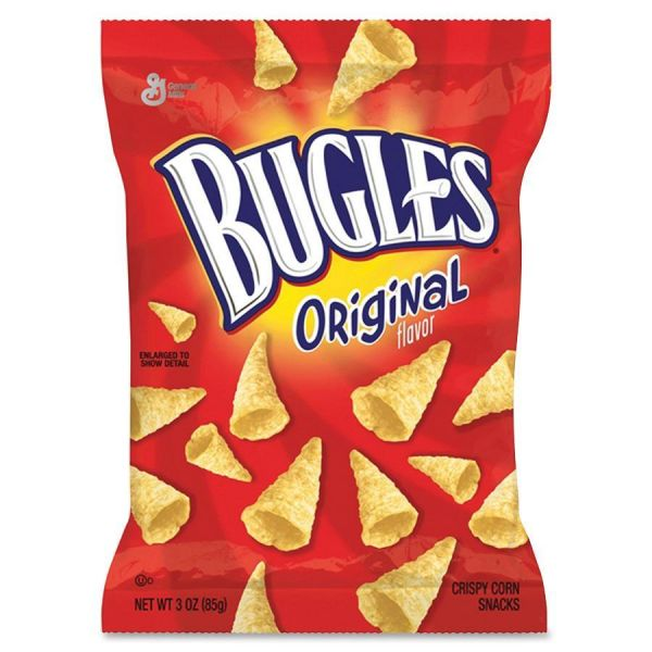 Bugles Original Snack