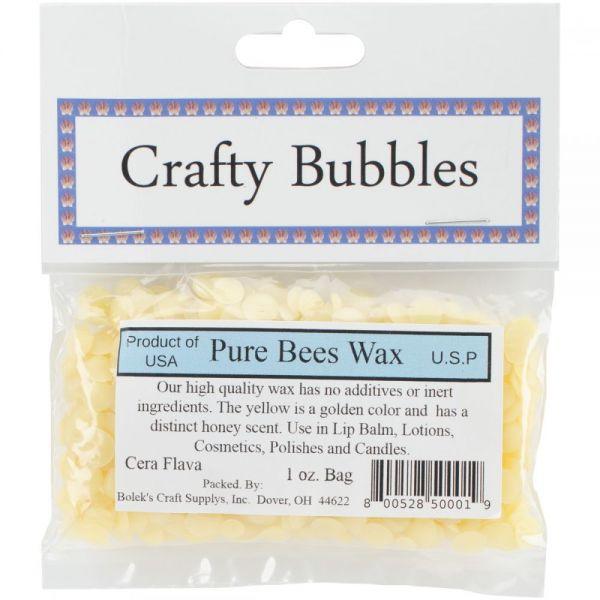 Bees Wax 1oz