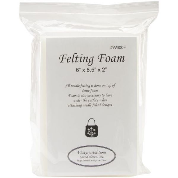 Felting Foam Large