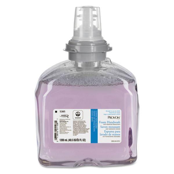 Provon TFX Foaming Hand Soap Refills