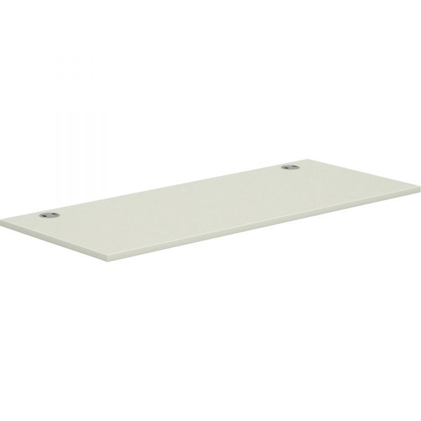 "HON Voi Worksurface | Rectangle | 72""W x 30""D 