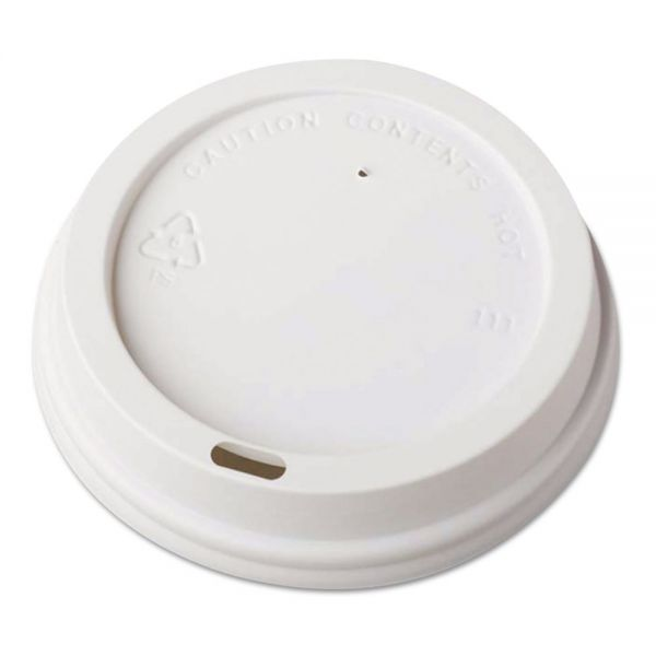 Starbucks Dome-Design Coffee Cup Lids