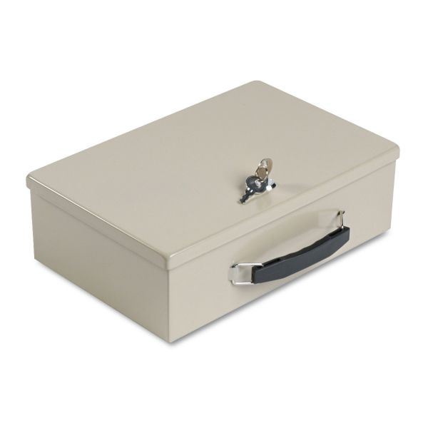 MMF Insulated Steel Security Box