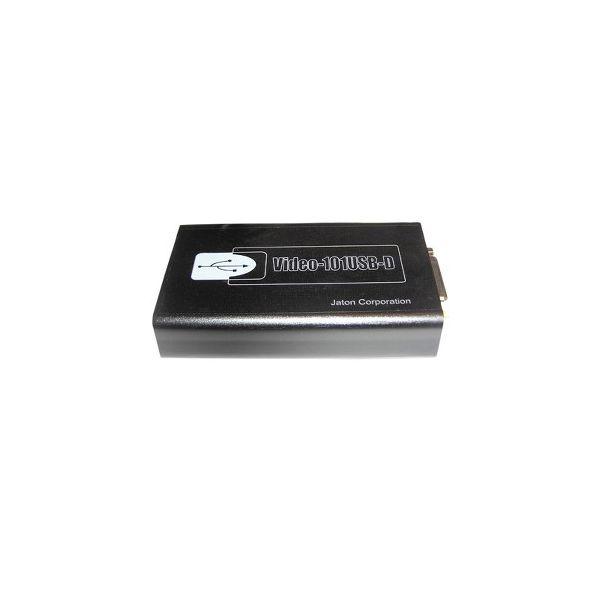 Jaton VIDEO-101USB-D Multiview Device