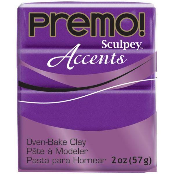 Premo Accents Sculpey Polymer Clay